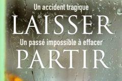 TE LAISSER PARTIR, roman