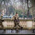 lutte antiterroriste: L'action du Gouvernement.