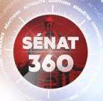 Replay de Public Sénat, avec Gilbert ROGER