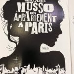 Guillaume MUSSO: un appartement à Paris