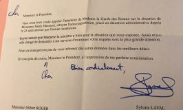Liberté pour Salah HAMOURI, franco-palestinien