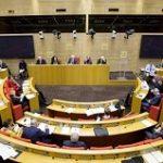 Renouvellement des commissions permanentes du Sénat