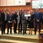 AP_OTAN: 63ème session à Bucarest
