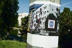 Jean-VERDIER: l'intersyndicale reçue au sénat