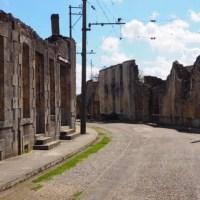 Oradour, site de mémoire