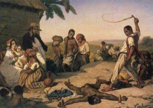 Colonies et esclavage