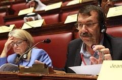 Assemblée parlementaire OTAN Rome 23 et 24 .11.217
