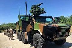L.P.M. examen au sénat du projet de Loi militaire