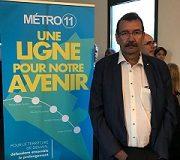 Ligne 11, métro: aller jusqu'à Noisy/Champs