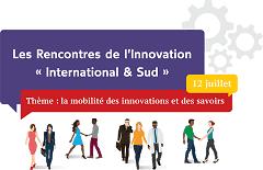 Rencontres de l Innovation