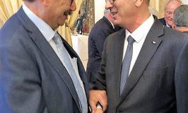 Le Premier ministre palestinien reçu au Sénat